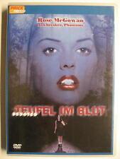 TEUFEL IM BLUT - DVD