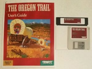 The-Oregon-Trail-Apple-II-II-IIE-IIC-IIGS-on-New-5-25-Double-Density-Disk