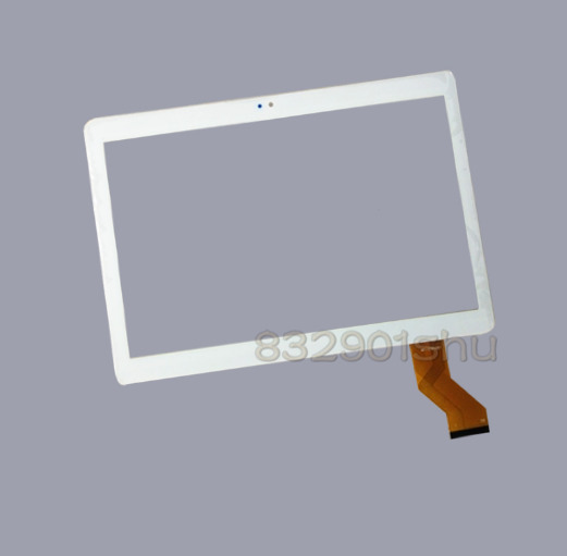 New 10.1'' Touch Digitizer For Tablet MGLCTP-10927-10617FPC free ship white #uu8