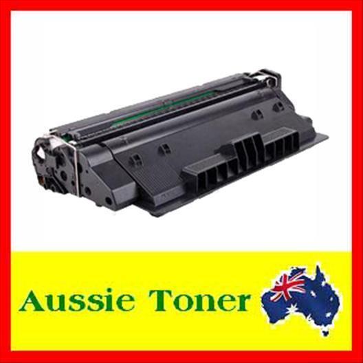 1x CF214X 14X TONER HP LaserJet Enterprise 700 M725dn M725n M725xh M725 M712