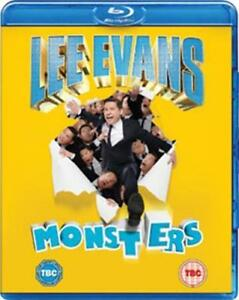 Lee-Evans-Monsters-Live-Blu-Ray-Nuovo-8300005