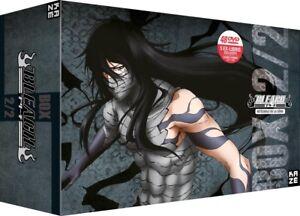 Bleach-Integrale-Saison-4-a-6-Edition-Collector-Limitee-Coffret-48-DVD