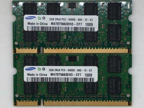 B4 4GB kit RAM for HP//Compaq G Notebook G72-227WM G72-259WM