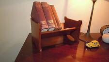 Bücherständer Edwardian Stil