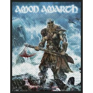 AMON-AMARTH-Aufnaeher-Patch-Jomsviking-8x10cm