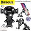 Baseus-Osculm-Universal-Car-Phone-Holder-Air-Vent-Mount-For-iPhone-Samsung-GPS thumbnail 1