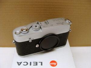 Leitz-Wetzlar-Leica-MDa-silbern-verchromt-Gehaeuse-034-schoen-erhalten-034-RAR