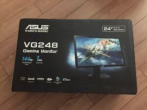 Details about ASUS VG248QE 24