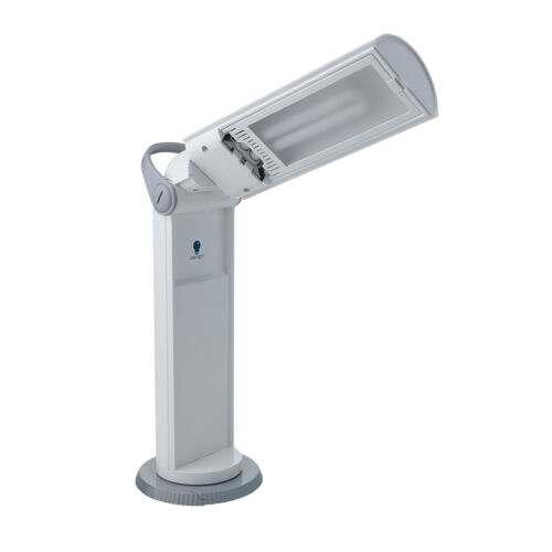 Daylight Company portable Twist Lampe de table//bureau lecture lampe D33700