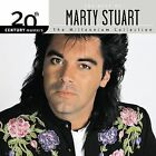 20th Century Masters - The Millennium Collection: The Best of Marty Stuart by Marty Stuart (CD, Jan-2002, MCA Nashville)