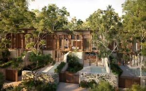 Casa en venta en Tulum precio USD $425,000