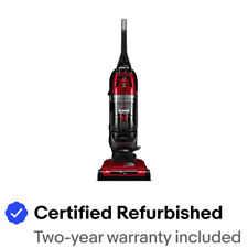 Hoover Elite Rewind Upright Vacuum Cleaner (Certified Refurbished) UH71012DM