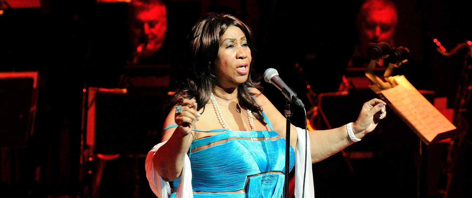 Aretha Franklin Tickets (Rescheduled from October 9)