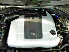 AUDI Q7 4L 3.0 TDI 2006 BUG RIGHT SIDE ENGINE CYLINDER HEAD 1059354AJ,