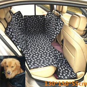 Automobiles & Motorcycles Responsible Car Waterproof Back Seat Covers Dog Mat Blanket Hammock Protector Anti Resistance Bite Car-cases Cloth Universal Free Ship Automobiles Seat Covers