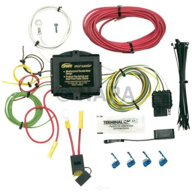 Trailer Connector Kit NAPA 7551841 for sale online   eBay on 4 flat connector, molded connector 6-way trailer harness, 4 flat engine, 4 flat mounting bracket, 4 flat tires, toyota sequoia 2001 2007 towing harness, 4 point wiring harness, 7 flat wiring harness, 3 flat wiring harness, 4 flat wiring adapter,
