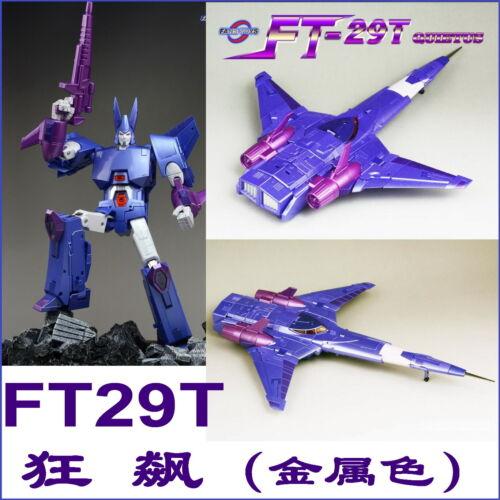 Transformers FansToys FT-29T Arrogant FT29T QUIETUS in stock