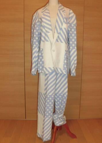 Vintage 1985 Vivienne Westwood MiniCrini Suit Jack