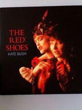 "Kate Bush - The Red Shoes 7"" p/s vinyl EMI EM 316 - 1993"