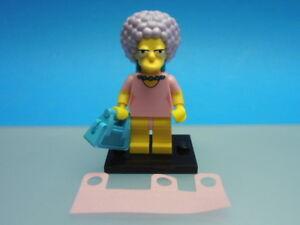 Lego-Sammelfiguren-71009-Simpsons-Serie-2-Patty-komplett-L-1981