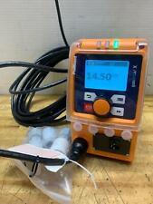 New Prominent Fluid Controls Solenoid Metering Pump Gammax Gmxa