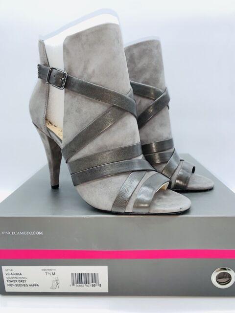 PEEP Toe Gladiator Sandal