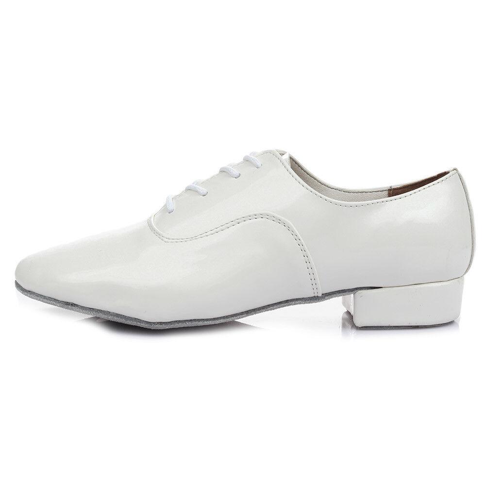 Men/'s Latin Ballroom Tango Latin Dancing Shoes soft outsol  703//704