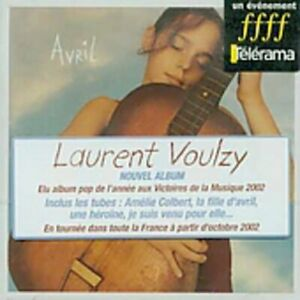 Voulzy-Laurent-Avril-CD-2002
