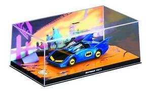DC BATMAN AUTOMOBILIA FIGURE #10 BATMAN #311 BATMOBILE