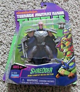 Teenage Mutant Ninja Turtles Shredder Unmasked Tmnt 2012 Series