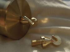 Haken für Uhrgewicht M3 - Wanduhr - Pendeluhr - Gewichthaken - Gewichtshülsen