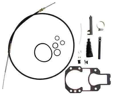 MerCruiser Alpha one Gen 1 /& 2 Shift Cable Gasket Install Kit 865436a03 18-2603