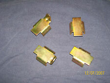 "1"" Snowmobile Track Clips,Camoplast,Arctic Cat,Ski-doo, Polaris,Yamaha,asap ship"