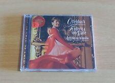 OFFENBACH-ARIAS & OVERTURES-VON STADE-SCOTTISH ORCH./ALMEIDA-CD COME NUOVO(MINT)