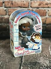 Bratz Babyz Sashas North Pole Journey Storybook Collection Doll & Book - NEW