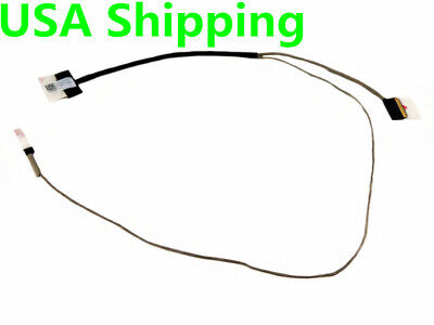 Nontouch LCD VIDEO SCREEN CABLE for HP Pavilion 15-F009WM 15-F019DX 15-F033WM