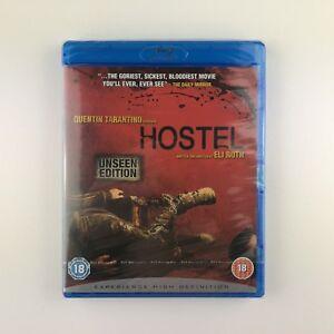 Hostel-Blu-ray-2006-New-amp-Sealed