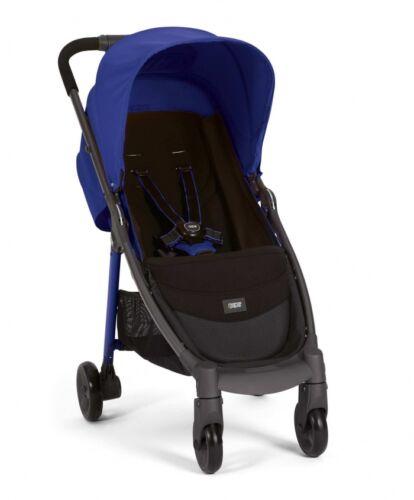Blue Indigo Open Box!! Mamas /& Papas Armadillo City Stroller New