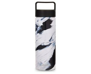 8dc633251d Image is loading Cheeky-Go-Insulated-Stainless-Steel-Water-Bottle-Blue-
