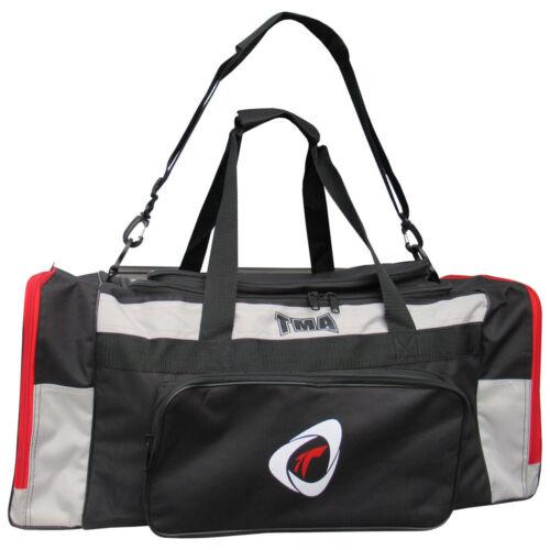 Taekwondo TMA Sparring Gears Equipment Bags for Martial Arts Karate MMA
