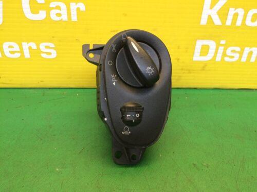 Brouillard Variateur Interrupteur de contrôle 98AG 13A024 HG Ford Focus MK1 1998-2004 Phare
