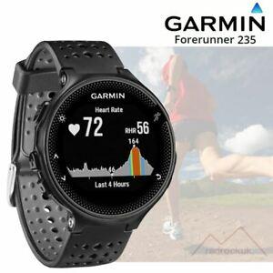 De Integrado Deportivo Detalles 235 Reloj Hrm Garmin AntGps Running Forerunner OkiuPXZ
