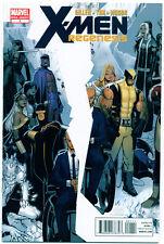 Uncanny X-Men Regenesis #1 2nd Print Marvel Comics CB3615