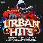 Urban Hits [EMI] [PA] by Various Artists (CD, Apr-2010, 2 Discs, Virgin)