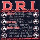 Definition von D.R.I. (2011)