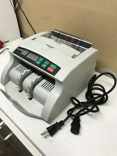 New Listingused Accubanker Ab1000 Money Bill Counter