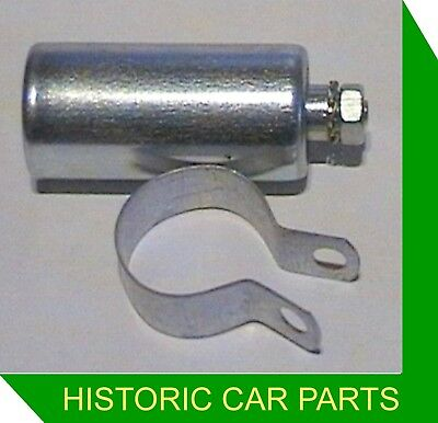 ROTOR ARM for Daimler 2.5 Consort 1939-53 replaces Lucas 408355