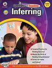 Spotlight on Reading: Inferring, Grades 3-4 (2012, Paperback)