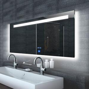Designer spiegel mit beleuchtung