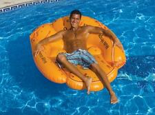 Swimline 90844 Swimming Pool Baseball Glove Inflatable Fun Toy Gift Float Raft